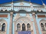 Mother Russia: Urban hiking in Kitai Gorod