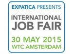 Expatica's International Job Fair returns on 2 November: Register now!