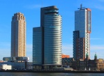 Rising Rotterdam