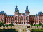 History of the Rijksmuseum