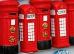 London: City of expatriates