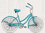 Bike shock