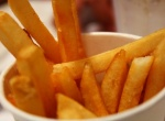 The story of Belgian frites