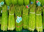 Spargelmania: Germans and asparagus