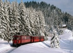Diccon Bewes: Travelling Switzerland in one ticket
