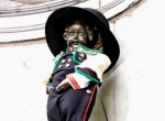 Colors of Brussels: The myths of Manneken Pis