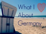 Liv Hambrett: What I love about Germany