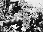 Not Hemingway's Spain: Two Spains – the Spanish Civil War