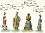Not Hemingway's Spain: Shared language ≠ shared culture