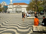 Enjoy Living Abroad: We'll always have Lisbon
