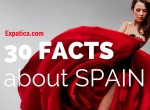 30 facts about Spain